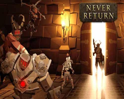 Never Return PC Game Free Download
