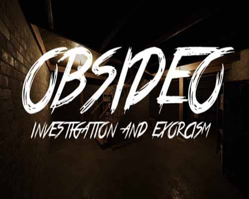 Obsideo PC Game Free Download