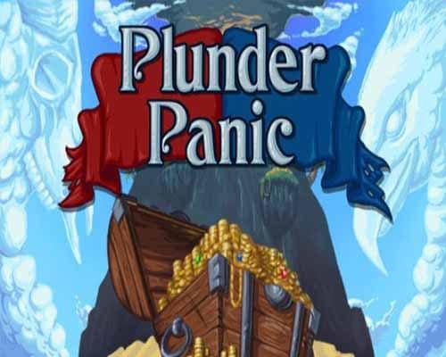 Plunder Panic PC Game Free Download