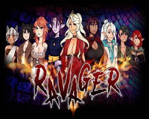 Ravager PC Game Free Download
