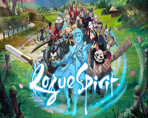 Rogue Spirit PC Game Free Download
