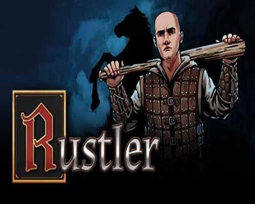 Rustler PC Game Free Download