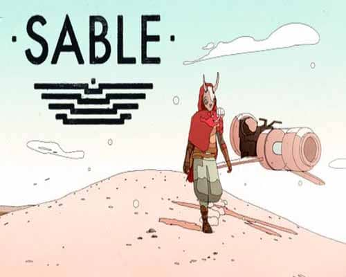 Sable PC Game Free Download