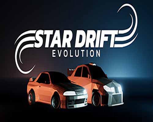Star Drift Evolution PC Game Free Download