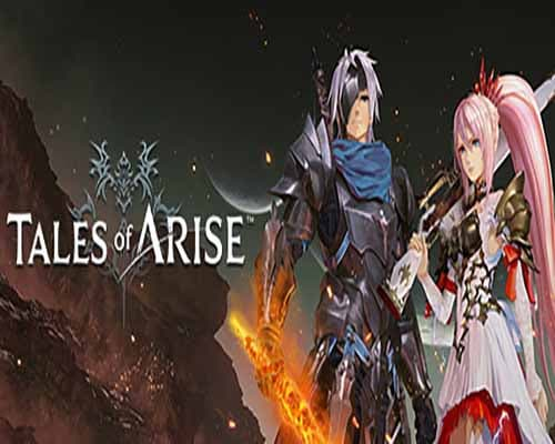 Tales of Arise Ultimate Edition PC Game Free Download