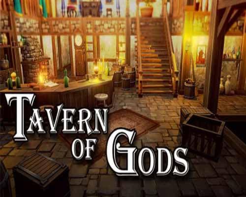 Tavern of Gods PC Game Free Download
