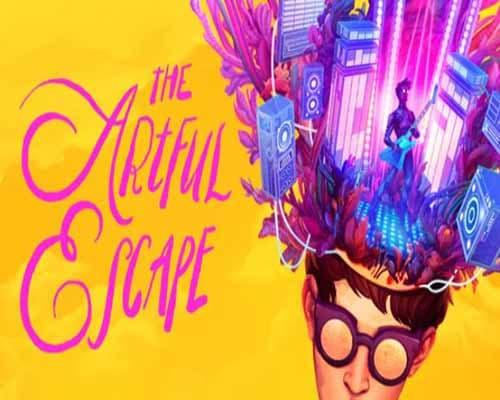 The Artful Escape PC Game Free Download