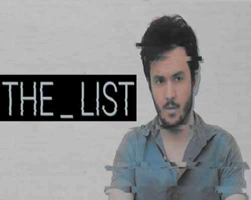 The List PC Game Free Download