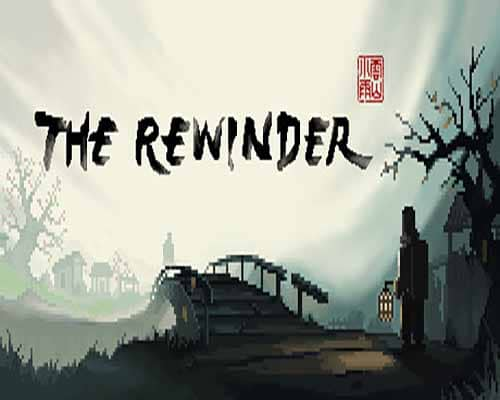 The Rewinder PC Game Free Download