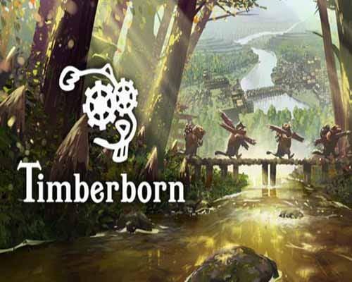 Timberborn PC Game Free Download