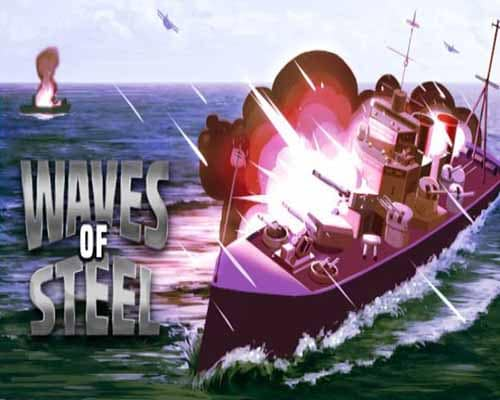 Waves of Steel PC Game Free Download