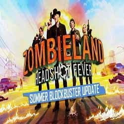 Zombieland VR Headshot