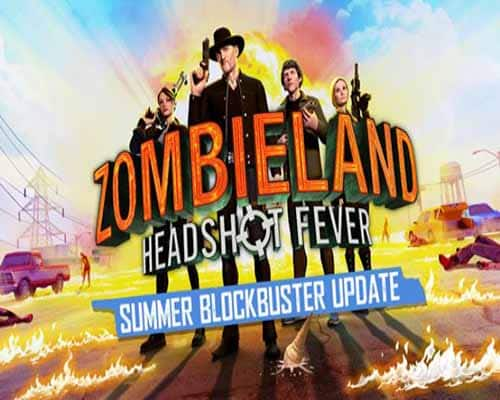 Zombieland VR Headshot PC Game Free Download