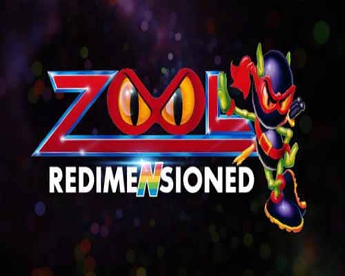Zool Redimensioned PC Game Free Download