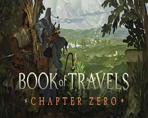 Book of Travels PC Game Free Download