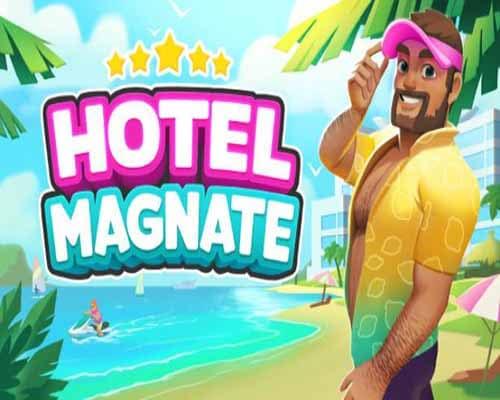 Hotel Magnate PC Game Free Download