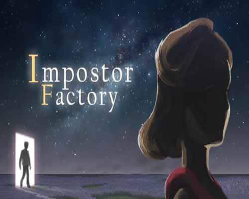 Impostor Factory PC Game Free Download