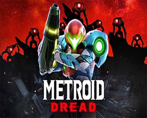 Metroid Dread PC Game Free Download