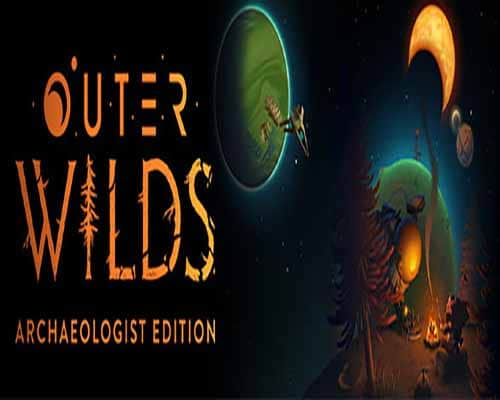 Outer Wilds Archaeologist Edition PC Game Free Download