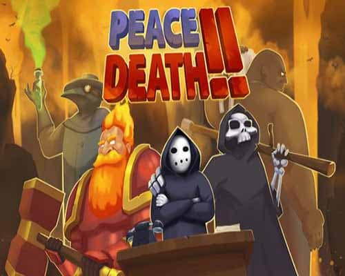 Peace Death 2 PC Game Free Download