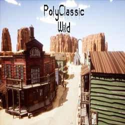 PolyClassic Wild