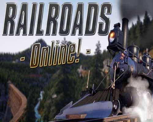 RAILROADS Online PC Game Free Download