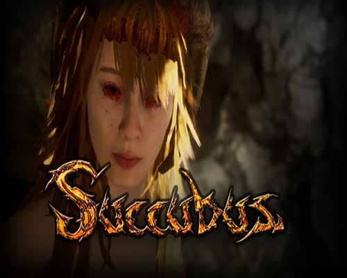 SUCCUBUS PC Game Free Download