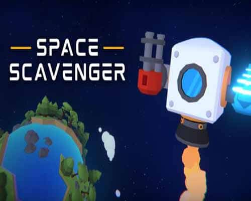 Space Scavenger PC Game Free Download