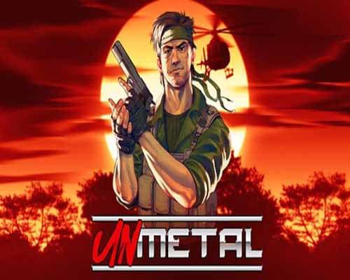 UnMetal PC Game Free Download