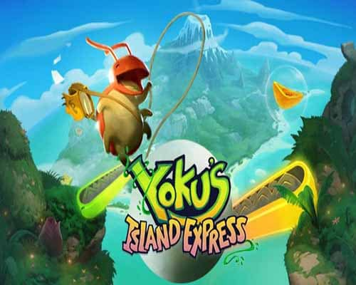 Yokus Island Express Randomize PC Game Free Download